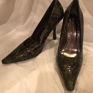 BCBG Girls pumps